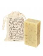 Jabones naturales sólidos formulados con los mejores aceites que tu piel necesita